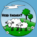 Herd Enough?