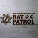Rat Patrol - new Barn Hunt version!
